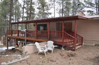 Home for sale: 345 Hidden Valley Rd., Jemez Springs, NM 87025