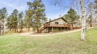 Home for sale: 1162 Co Rd. 72, Bailey, CO 80421