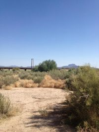 Home for sale: Vacantland Apn 401-46-025 --, Arlington, AZ 85322
