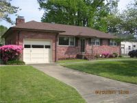 Home for sale: 338 Faulk Rd., Norfolk, VA 23502