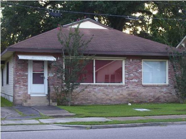 506 Holcombe Ave., Mobile, AL 36606 Photo 3
