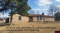 Home for sale: 1801 Van Buren Avenue, Mountain Home, AR 72653