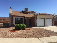 Home for sale: 4701 Loma de Plata Dr., El Paso, TX 79934