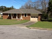 Home for sale: 476 Jeffcoat St., Luverne, AL 36049