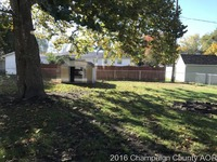 Home for sale: 114 N. Prairie, Ogden, IL 61859