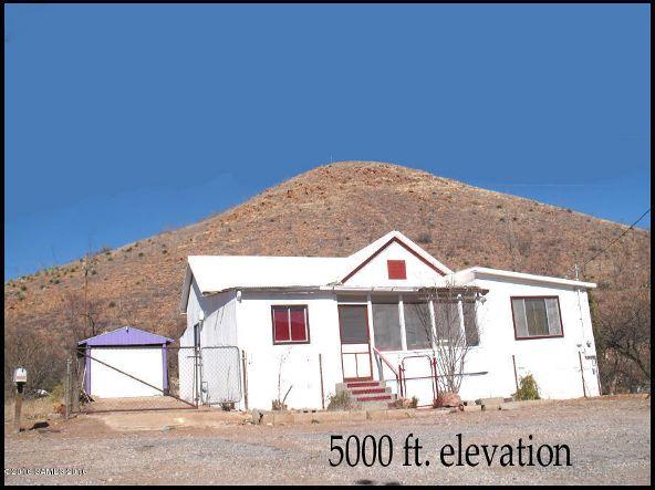316 B St., Bisbee, AZ 85603 Photo 1