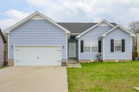 Home for sale: 1213 Meachem Dr., Clarksville, TN 37042