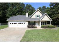 Home for sale: 2335 Rowland Ct., Jonesboro, GA 30236