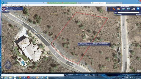 2424 W. Praiano Way, Phoenix, AZ 85086 Photo 2
