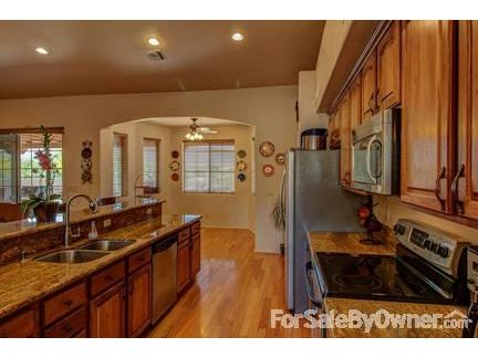 2845 Wentworth Rd., Tucson, AZ 85749 Photo 8