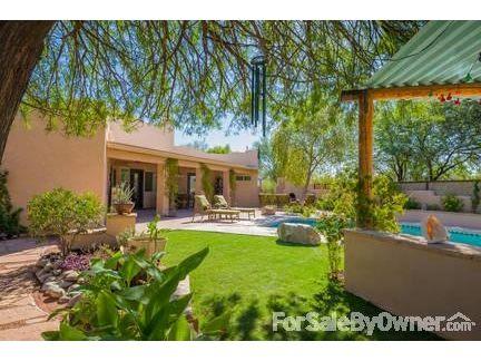 5341 Blue Bonnet Rd., Tucson, AZ 85745 Photo 18