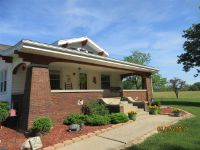 Home for sale: 6856 N. Co Rd. 550 W., Shelburn, IN 47879