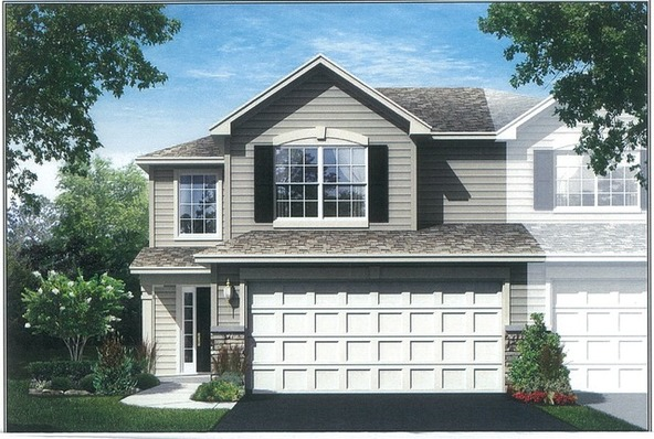 Lot 8 Tuscany Woods, Hampshire, IL 60140 Photo 7