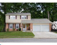 Home for sale: 302 Cambridge Rd., Camden Wyoming, DE 19934