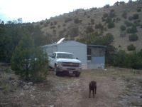 Home for sale: 703 Sierra Verde Ranch, Seligman, AZ 86337