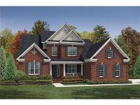 Home for sale: 50077 Tahoe Way, Canton, MI 48187