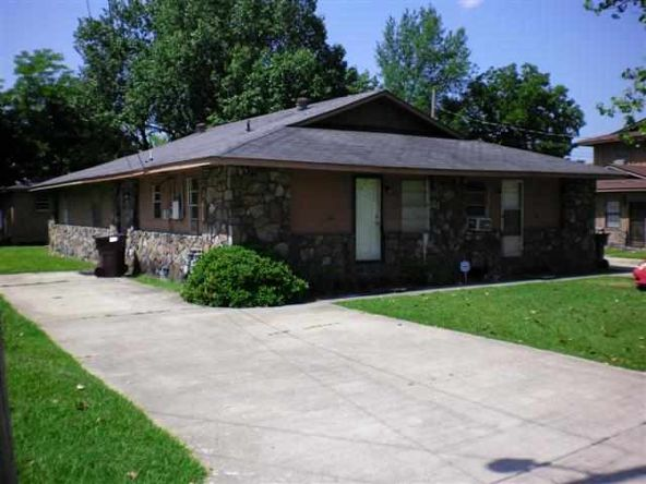 3708 & 10 W. Short 13th Ave., Pine Bluff, AR 71603 Photo 1