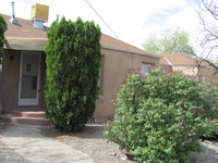 Home for sale: 2800 Candelaria Rd. N.W., Albuquerque, NM 87107