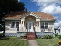 Home for sale: 412 West Temple, Lenox, IA 50851