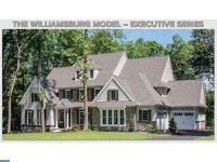Home for sale: Lot 18 Fernsler Dr., Quarryville, PA 17566