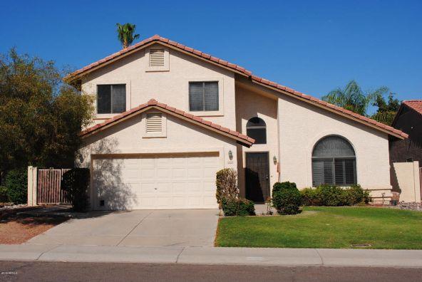 15009 S. 27th Way, Phoenix, AZ 85048 Photo 1