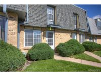 Home for sale: 1486 South Pierson St., Denver, CO 80232