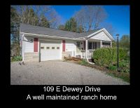 Home for sale: 109 E. Dewey Dr., Ellettsville, IN 47429