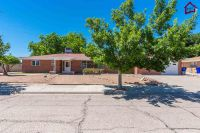 Home for sale: 2390 Rosedale Dr., Las Cruces, NM 88005
