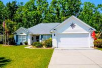 Home for sale: 524 Calypso Dr. Penninsula Palmetto Point, Myrtle Beach, SC 29588