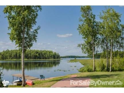 26865 Long Lake Rd., Willow, AK 99688 Photo 5