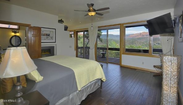 300 Ridge Rd., Sedona, AZ 86336 Photo 20