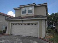 Home for sale: 731 N.W. 182nd Way, Pembroke Pines, FL 33029