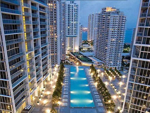 475 Brickell Ave., Miami, FL 33131 Photo 2