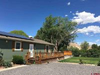 Home for sale: 8714 Lobdell Rd., Austin, CO 81410
