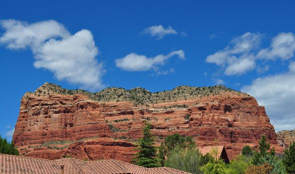 44 Aspen Ct., Sedona, AZ 86351 Photo 1