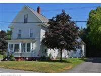 Home for sale: 5/7/9 Smyrna St., Houlton, ME 04730