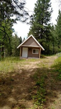 Home for sale: Outlaw Trail, Banks, ID 83602