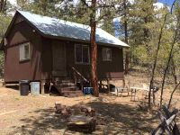 Home for sale: Coyote Dr., Los Ojos, NM 87551
