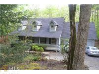Home for sale: 166 Ivy St., Ellijay, GA 30540