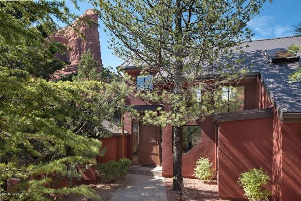 160 Shadow Rock Dr., Sedona, AZ 86336 Photo 3