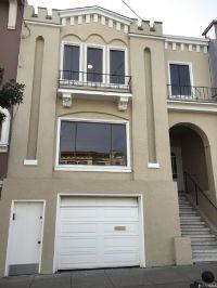 Home for sale: 615 15th Avenue, San Francisco, CA 94118