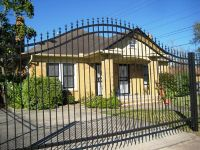 Home for sale: 837 Peddie, Houston, TX 77008