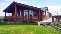 Home for sale: 507 Swift Dam Rd., Dupuyer, MT 59432