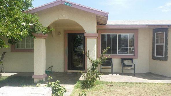 430 W. Pirtle Avenue, Douglas, AZ 85607 Photo 4