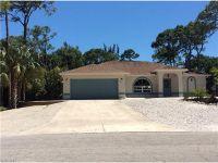 Home for sale: 3601 Mango St., Saint James City, FL 33956