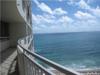Home for sale: 3180 S. Ocean Dr. # 1411, Hallandale, FL 33009