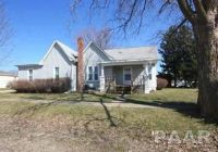 Home for sale: 302 N. Runkle St., Hanna City, IL 61536