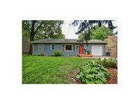 Home for sale: 705 Valhigh Rd., West Des Moines, IA 50265