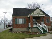Home for sale: 108 E. Third St., Brookville, IN 47012