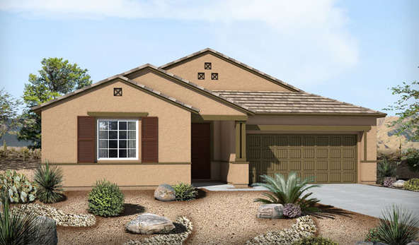 11932 N. 156th Lane, Surprise, AZ 85379 Photo 3